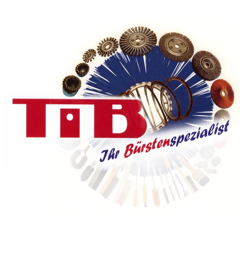 Die richtige Bürste für Ihren gewünschten Anwendungsbereich von TIB – die richtige Bürste für Ihren gewünschten Anwendungsbereich Entgraten – Entgraten von Metall, Entgraten von Blech, Entgraten von Bohrungen, Entgraten von Kunststoffen, Entgraten von Holz usw. . Die Branchen, welche am häufigsten Entgratbürsten einsetzen, sind die Automobilindustrie, die Maschienenbauindustrie und die Werkzeugindustrie. Beim Entgraten werden Grate entfernt. Grate sind scharfe, bei einem Bearbeitungs- oder Herstellungsvorgang entstandene Kanten, Auffaserungen oder Splitter eines Werkstückes. Auch die Beseitung von Materialrückständen an Blechen, Metallrahmen, Rohrleitungen usw. Für das Entgraten von Schnittkanten verwenden Sie am besten Bürsten mit gewelltem Draht. Eine Rundbürsten wenn Sie einen Schleifbock wählen oder eine Rundbürsten mit Schaft für die Bohrmaschine. Das Bürstentgraten ist eine Vorgehensweise um die Beschaffenheit von Kanten zu verbessen. Es werden die Kanten abgerundet und die Oberflächenbeschaffenheit von rauen Materialien verbessert. Es gibt das Primär- und das Sekundäre-Entgraten. Das Primäre-Entgraten erfolgt mit entsprechenden Entgratbürsten, die mit senkrecht stehenden Bürsten versehen sind. Die besondere Qualität des Besatzmaterials (Borsten) macht sich durch die hohe Biegesteifigkeit bemerkbar. Das Sekundäre-Entgraten wird mit Bürsten getätigt die schräg verlaufende Borsten haben. Diese arbeiten gegen den Grat, hier greifen die Borsten unter dem Grat und heben ihn an, dadurch wird dieser angehoben und entfernt.
