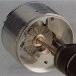 Miniatur Werkzeugbürsten