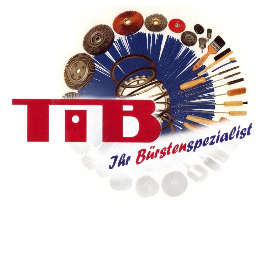 TIB - Ihr Bürstenspezialist Sortiment Bürsten und Pinsel